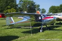 N2339N @ KOSH - Cessna 120  C/N 12579, NC2339N