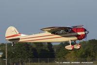N195GT @ KOSH - Cessna 195B Bussinesliner  C/N 16055, N195GT