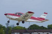 C-GNOP @ KOSH - Piper PA-28-161 Warrior II  C/N 287816559, C-GNOP - by Dariusz Jezewski www.FotoDj.com