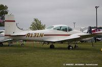 N131N @ KOSH - Temco D-16A Twin Navion  C/N TTN-65 (NAV-4-530), N131N - by Dariusz Jezewski www.FotoDj.com