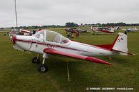 N800UD @ KOSH - PZL-Okecie PZL-102B Kos  C/N 211, N800UD