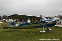 N1899C @ KOSH - Cessna 170B  C/N 26044, N1899C
