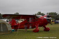 N22410 @ KOSH - Howard Aircraft DGA-15P  C/N 509, NC22410