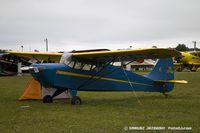 N37436 @ KOSH - Interstate S-1A  C/N 281, NC37436