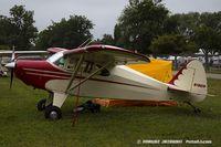 N1947P @ KOSH - Piper PA-22-150 Tri-Pacer  C/N 22-2698, N1947P