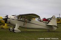 N67478 @ KOSH - Howard Aircraft DGA-15P  C/N 562, NC67478
