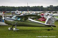 N2165V @ KOSH - Cessna 140  C/N 14394, NC2165V