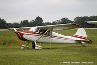 N9943A @ KOSH - Cessna 170A  C/N 19303, N9943A
