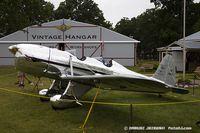 N14985 @ KOSH - Ryan Aeronautical ST-A  C/N 117, NC14985