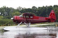 N68189 @ KOSH - Howard Aircraft DGA-15P  C/N 44927, N68189