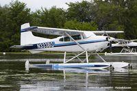 N333BG @ KOSH - Cessna A185F Skywagon  C/N 18504224, N333BG