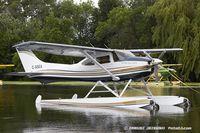 C-GSEA @ KOSH - Cessna 182P Skylane  C/N 18263235, C-GSEA - by Dariusz Jezewski www.FotoDj.com