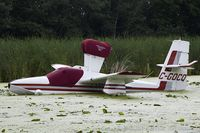 C-GOCQ @ KOSH - Lake LA-4-200 Buccaneer  C/N 609, C-GOCQ - by Dariusz Jezewski www.FotoDj.com