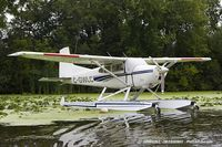 C-GWLC @ KOSH - Cessna TU206G Turbo Stationair  C/N U20605799, C-GWLC
