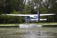N4742E @ KOSH - Cessna A185F Skywagon 185  C/N 18503853, N4742E