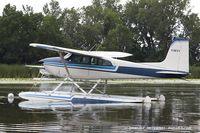 C-GEVY @ KOSH - Cessna 180H Skywagon  C/N 180-52095, C-GEVY - by Dariusz Jezewski www.FotoDj.com