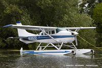 N58502 @ KOSH - Cessna U206F Stationair  C/N U20602618, N58502