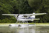 N185SM @ KOSH - Cessna A185F Skywagon  C/N 18503068, N185SM