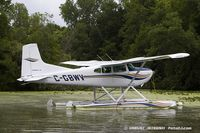C-GBWV @ KOSH - Cessna A185F Skywagon 185  C/N 18503357, C-GBWV