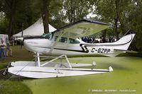C-GZPP @ KOSH - Cessna 182R Skylane  C/N 18268566, C-GZPP - by Dariusz Jezewski www.FotoDj.com