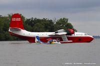 C-FLYL @ KOSH - Martin JRM-3 Mars  C/N 76823, C-FLYL - by Dariusz Jezewski www.FotoDj.com