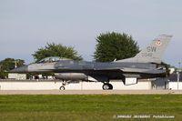94-0042 @ KOSH - F-16CM Fighting Falcon 94-0042 SW from 55th FS Fighting Fifty Fifth 20th FW Shaw AFB, SC - by Dariusz Jezewski www.FotoDj.com