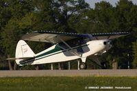 N5920H @ KOSH - Piper PA-16 Clipper  C/N 16-532, N5920H