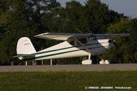 N9430A @ KOSH - Cessna 140A  C/N 15251, N9430A