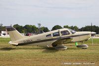 C-GDLH @ KOSH - Piper PA-28-236 Dakota  C/N 28-8011144, C-GDLH - by Dariusz Jezewski www.FotoDj.com