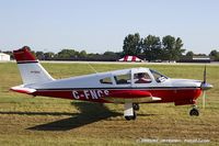 C-FNCS @ KOSH - Piper PA-28R-180 Cherokee Arrow  C/N 28R-30914, C-FNCS - by Dariusz Jezewski www.FotoDj.com