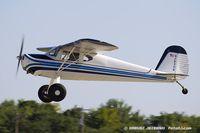 N2830N @ KOSH - Cessna 120  C/N 13091, N2830N