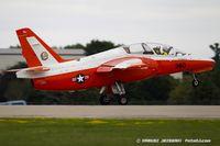 N253FR @ KOSH - Siai-Marchetti S-211  C/N 004/02-001, NX253FR