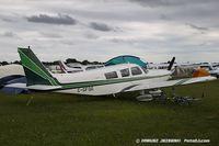 C-GFQG @ KOSH - Piper PA-32-300 Cherokee Six  C/N 32-7240131, C-GFQG - by Dariusz Jezewski www.FotoDj.com