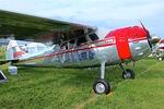 N8266R @ KOSH - At 2017 EAA Airventure at Oshkosh