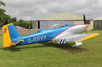G-RRVV photo, click to enlarge