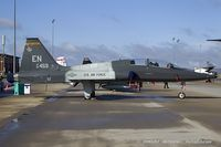 65-10459 @ KOSH - T-38C Talon 65-10459 EN from 90th FTS Boxin' Bears 80th FTW Sheppard AFB, TX