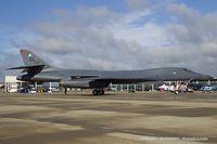 85-0079 @ KOSH - B-1B Lancer 85-0079 EL from 34th BS Thunderbirds 28th BW Ellsworth AFB, NM