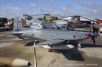 N610AT @ KOSH - Beechcraft AT-6 Wolverine  C/N AT-1, N610AT