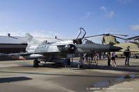 N401AX @ KOSH - Israel Aircraft Industries Kfir C.2  C/N 136, N401AX