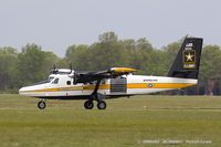10-80262 @ KOSH - UV-18C Twin Otter 10-80262  from USAR Golden Knights
