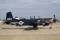 164162 @ KOSH - T-34C Turbo Mentor 164162 62 from SFWSL  NAS Oceana, VA