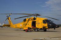 6006 @ KOSH - MH-60T Jayhawk 6006  from Coast Guard Air Station in  Elizabeth City, NC - by Dariusz Jezewski www.FotoDj.com