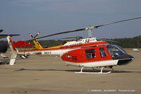 162678 @ KOSH - TH-57C Sea Ranger 162678 E-116 from HT-18 Vigilant Eagles TAW-6 NAS Pensacola, FL - by Dariusz Jezewski www.FotoDj.com
