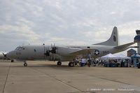 158570 @ KOSH - P-3C Orion 158570 LL-570 from VP-30 Pros Nest  NAS Jacksonville, FL - by Dariusz Jezewski www.FotoDj.com