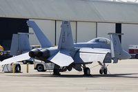 165808 @ KOSH - F/A-18F Super Hornet 165808 AD-221 from VFA-106 Gladiators  NAS Oceana, VA - by Dariusz Jezewski www.FotoDj.com