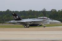 166621 @ KOSH - F/A-18F Super Hornet 166621 AG-201 from VFA-103 Jolly Rogers  NAS Oceana, VA - by Dariusz Jezewski www.FotoDj.com
