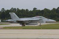 166622 @ KOSH - F/A-18F Super Hornet 166622 AG-202 from VFA-103 Jolly Rogers  NAS Oceana, VA - by Dariusz Jezewski www.FotoDj.com