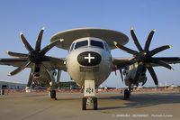 164111 @ KOSH - E-2C Hawkeye 164111 621 from VAW-120 Greyhawks  NAS Norfolk, VA - by Dariusz Jezewski www.FotoDj.com