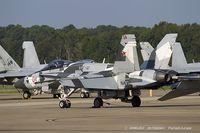 162861 @ KOSH - F/A-18A Hornet 162861 AF-04 from VFC-12 Fighting Omars  NAS Oceana, VA - by Dariusz Jezewski www.FotoDj.com