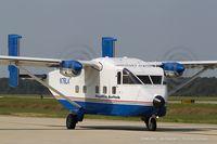 N78LA @ KOSH - Short SC-7 Skyvan 3  C/N SH1950, N78LA